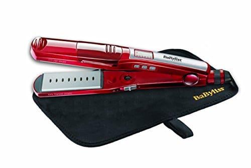 Lisseur Vapeur BaByliss ST95E Ionic Pro Pro 230