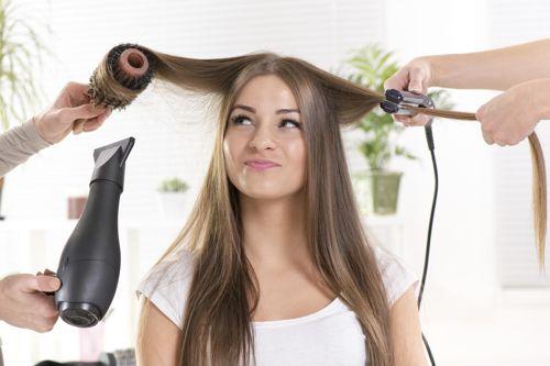 Comment utiliser son lisseur vapeur et lisser vos cheveux